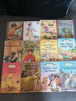 £9.50 • Buy Ladybird Tales Classic Collection