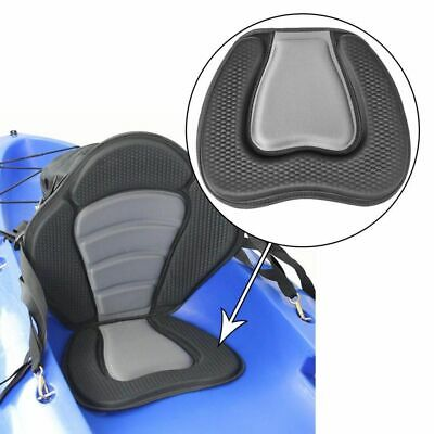 £15.08 • Buy EVA Padded Seat Cushion For Outdoor Kayak Canoe Backrest Boat Accessories Tools