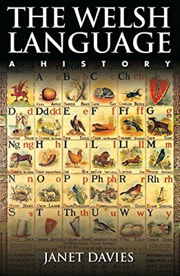 £5.98 • Buy The Welsh Language: A History, Davies, Janet, Used; Good Book