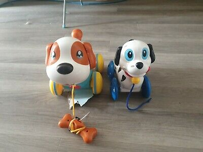 £6.50 • Buy  Pull Along INTERACTIVE DOG TOY For Kids Bundle