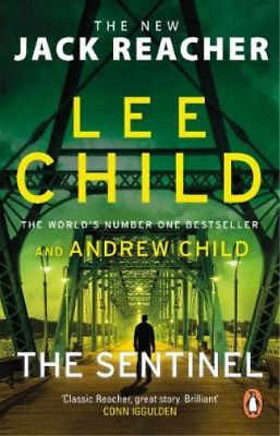 £3.36 • Buy The Sentinel: (Jack Reacher 25), Child, Lee & Child, Andrew, Used; Good Book