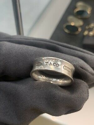 £85 • Buy Tiffany And Co Ring