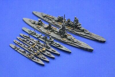 £21 • Buy Superior / Ensign Japanese WW2 Squadron 1:1200 / 1250 Waterline Model Ships
