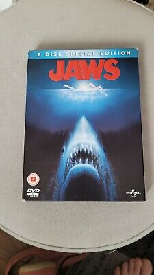 £4 • Buy Jaws
