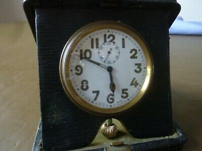 £30 • Buy Pocket Watch With Travel Case
