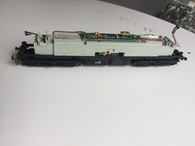 £44.99 • Buy Bachmann Class 37 Chassis 8 Pin Dcc Ready