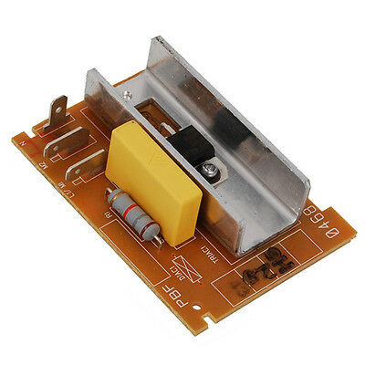 £14.95 • Buy Genuine Hoover Dustmanager Vacuum Cleaner Phase Fired Controller Pcb Module