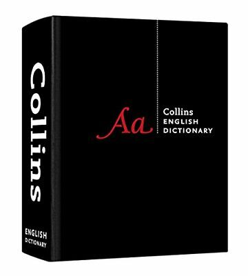 £8.15 • Buy Collins English Dictionary-Collins Dictionaries, Mark Forsyth
