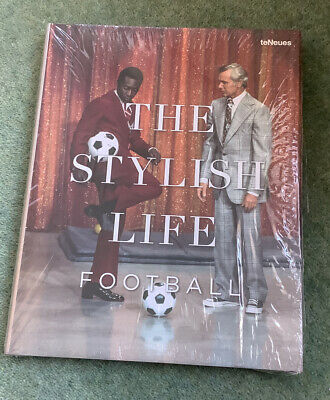 £8.99 • Buy THE STYLISH LIFE FOOTBALL TeNeues Brand New And Sealed