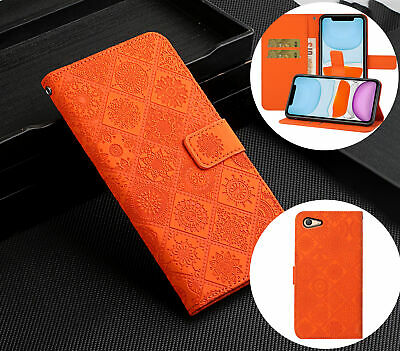 AU6.50 • Buy Oppo A59 F1s Embossed Pu Leather Wallet Case Ethnic