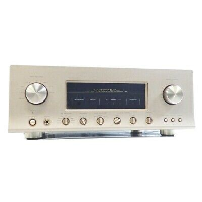 £1026.16 • Buy LUXMAN L-503s Integrated Amplifier Used Japan Audio/music From Japan [Rank B]