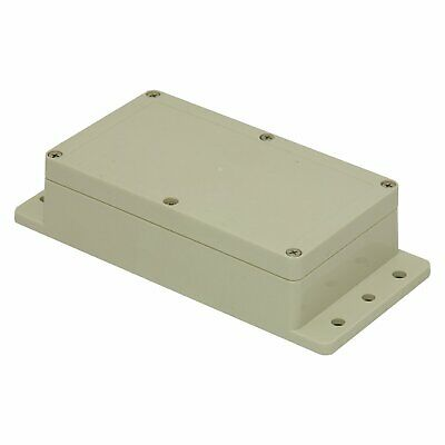 £5.81 • Buy Sealed ABS Plastic Enclosure Electronics Project Mounting Box IP65 158X90X45mm