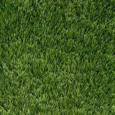 £0.99 • Buy Antigua Astro 30mm Artificial Grass Realistic Natural Turf Lawn 3M WIDE