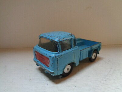 £4.99 • Buy CORGI FORWARD CONTROL JEEP FC-150 Number 409 In GOOD CONDITION   1950s