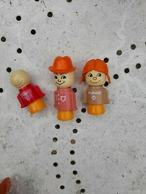 £3 • Buy Matchbox Play Boot School Boot Shoes House Playset Figures Little People Only