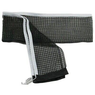 AU11.29 • Buy Table Tennis Net Ping Pong Table Tennis Net Replacement And Leisure High Quality