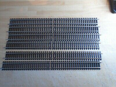 £14 • Buy Hornby R601 Double Straights Nickle Silver China New Unused X 6