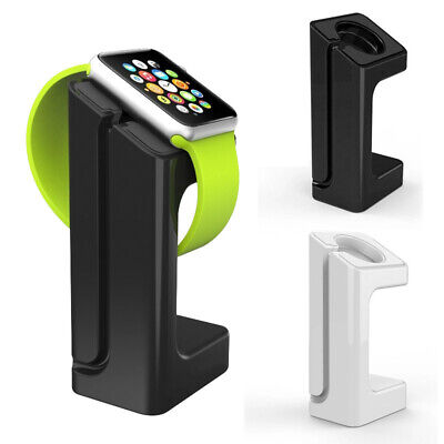 AU8 • Buy US Apple Watch Charger Stand Holder Charging Dock Station IWatch 38 / 42mm