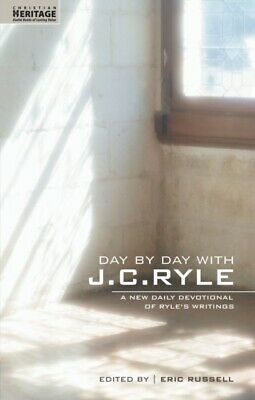 £9.71 • Buy Day By Day With Jc Ryle