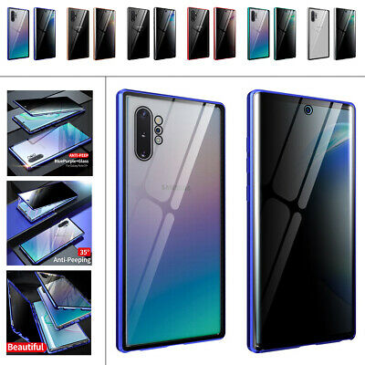 AU15.46 • Buy For Samsung Galaxy S20 S10 S9 S8 Note 20 10 Full Body 360 Shockproof Case Cover