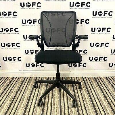 £249.99 • Buy Humanscale Diffrient World Task Chair