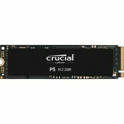 £69 • Buy Crucial P5 1TB PCIe M.2 2280SS Solid State Drive
