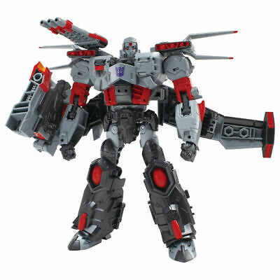 £69.97 • Buy Transformers Generations Select Super Megatron Takara Tomy Mall Exclusive