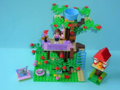 £7.99 • Buy Lego Friends  3065 Olivia's Tree House  With Instructions