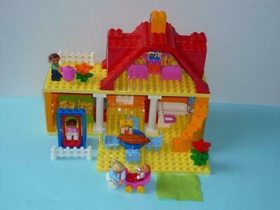 £34.99 • Buy Lego Duplo 5639 Family House With Instructions