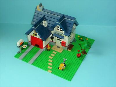 £30 • Buy Lego Creator 5891 Apple Tree House Complete With Instructions
