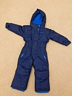 £34.99 • Buy Boys Mountain Warehouse Snow Suit, Cloud All In One  , Age 1-2