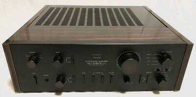 £688.47 • Buy Sansui AU-D907F Extra Integrated DC Amplifier 1981 Very Good Condition