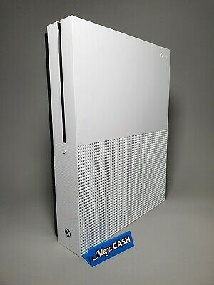 AU139 • Buy *faulty* Xbox One S 500gb 1681 Console *for Parts Or Repair Only*