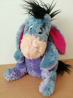 £8.99 • Buy Disney Store Eeyore Soft Toy Disney Stamped Collectable Plush 8 Inch