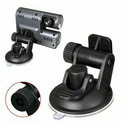 AU10.07 • Buy Replacement Car Mount Suction Cup 1 X Black Dash Cam For Yi Dash Camera