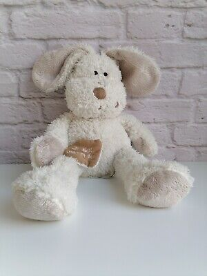 £6.99 • Buy Mamas And Papas Pip Slept Under My Bed Bunny Rabbit Comforter Soft Toy Plush