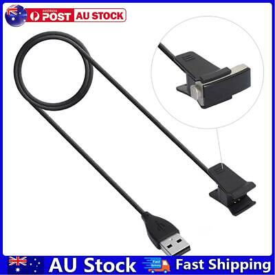 AU7.99 • Buy USB Charging Cable Replacement Charger Cord Wire For Fitbit Alta Watch Trac AU