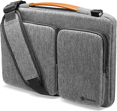 $55.50 • Buy Tomtoc 360 Protective Laptop Shoulder Bag For 13-inch MacBook Air 2018-2021 M1/A