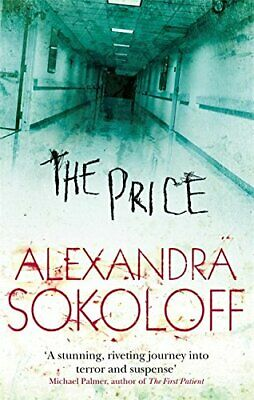 AU11.84 • Buy The Price By Alexandra Sokoloff 0749941634 The Cheap Fast Free Post