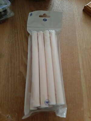 AU6.99 • Buy Foam Bendy Rollers 8s To Create Tight And Loose Curls For Natural Styles.