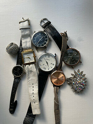 £0.99 • Buy Joblot Of Watches And Jewellery