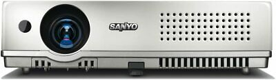 £59.99 • Buy Projector Sanyo Pro Xtrax Multiverse Projector Quality Item