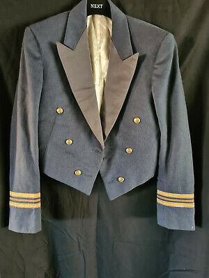 £55 • Buy British RAF Mess Dress Jacket And Pants 64 Dated And Named