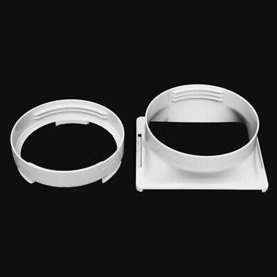 AU17.76 • Buy Hose Exhaust Duct Replacement Portable Air Conditioner Pipe Accessories