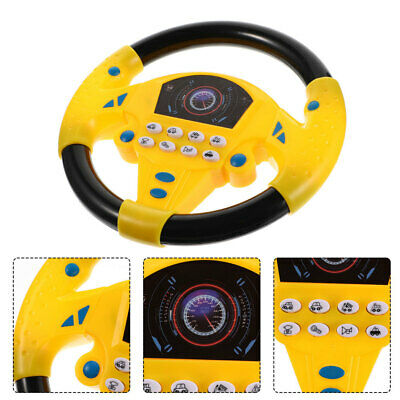£24.21 • Buy 2pcs Funny Creative Driving Simulation Plaything Educational Toy