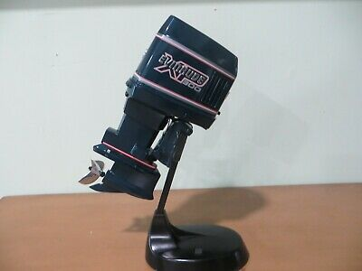 AU592.82 • Buy 1999 Alterscale EvInrude XP 300 HP V 8 OUTBOARD MOTOR & STAND