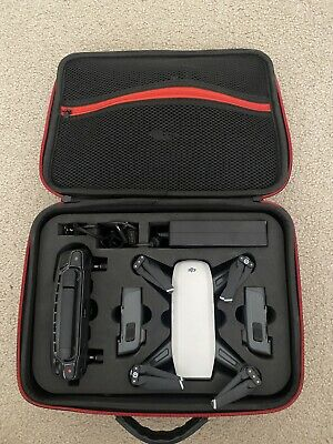 AU300 • Buy DJI Spark Fly More Combo With Case