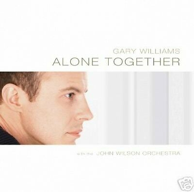 £11.99 • Buy Gary Williams Alone Together Vocalion CD 2004
