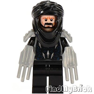 $5.98 • Buy M534 Lego Prince Of Persia Claw Hassansin Minifigure With Bladed Claws 7569 NEW