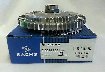 $99.95 • Buy BMW Fan Clutch Sachs/ZF  E32 E34 E36 E39 E46 #11 52 7 505 302